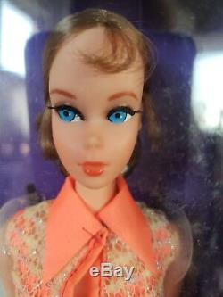 1968 TALKING BARBIE Doll Vintage 1960's barbie doll rare New Old Stock
