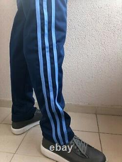 Classical Adidas tracking suit vintage old school tracksuit LIGHT BLUE M, L, XL