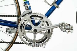 Gramaglia Campagnolo Nuovo Record Unicanitor Steel Road Bike Vintage Old Eroica
