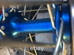 Pre-Owned OLD SCHOOL VINTAGE BMX 1981 REDLINE Rare