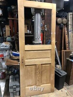 Vintage Pantry Door Cottage Door Old Door Architectural Salvage