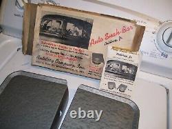 1950' D'origine S Nos Vintage Auto-plateaux Drive-in Hop Voiture Ancienne Coutume Hot Rod Rat