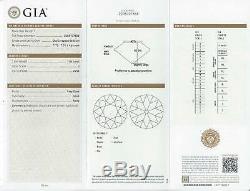 1.84ct Certifié Gia J Vvs2 Vintage Diamond Vieux Cut Antique Europeen De Mobilisation