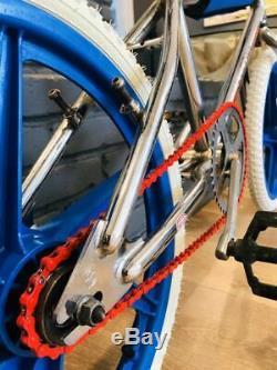 Ancienne École Redline Bmx Gt Interprète Mags Vintage Classic Bike