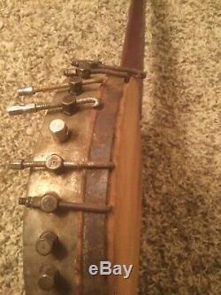 Antique / Vintage / Very Old 5 Cordes Banjo