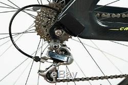 Colnago C35 Shimano Xtr Campagnolo Record Vtt Mountain Bike Carbon Vintage Old