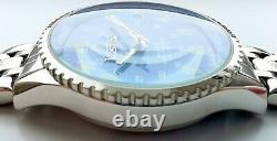 Nouveau Automatique Old Stock Positif Summer Vostok Century Time 2416b Movement Watch