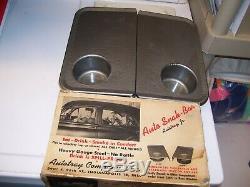 Original Vieux Gazole De Voiture Originale 1940' Plateaux De Vintage Rat Hot Rod Auto Hop