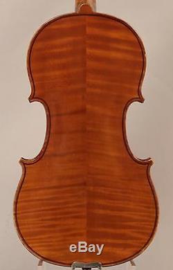 Vieux, Antique, Vintage Violon Lab. Jean-baptiste Colin 1905
