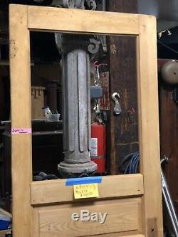 Vintage Pantry Porte Cottage Vieille Porte De Porte Architectural Salvage